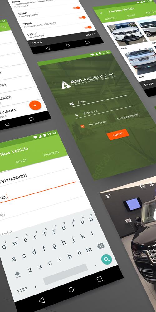 AWL App